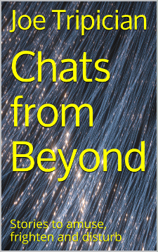 Chats from Beyond - Cover