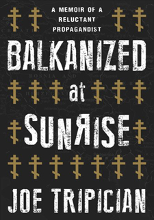 Balkanized at Sunrise - book cover