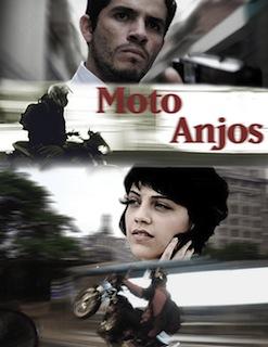 Moto Anjos Poster